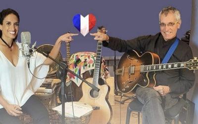 """Home Concert pour """"Un don pour les Héros"""""""