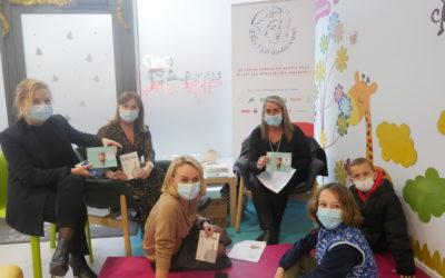 """Atelier de lecture """"Le Petit Prince"""" à Montpellier"""