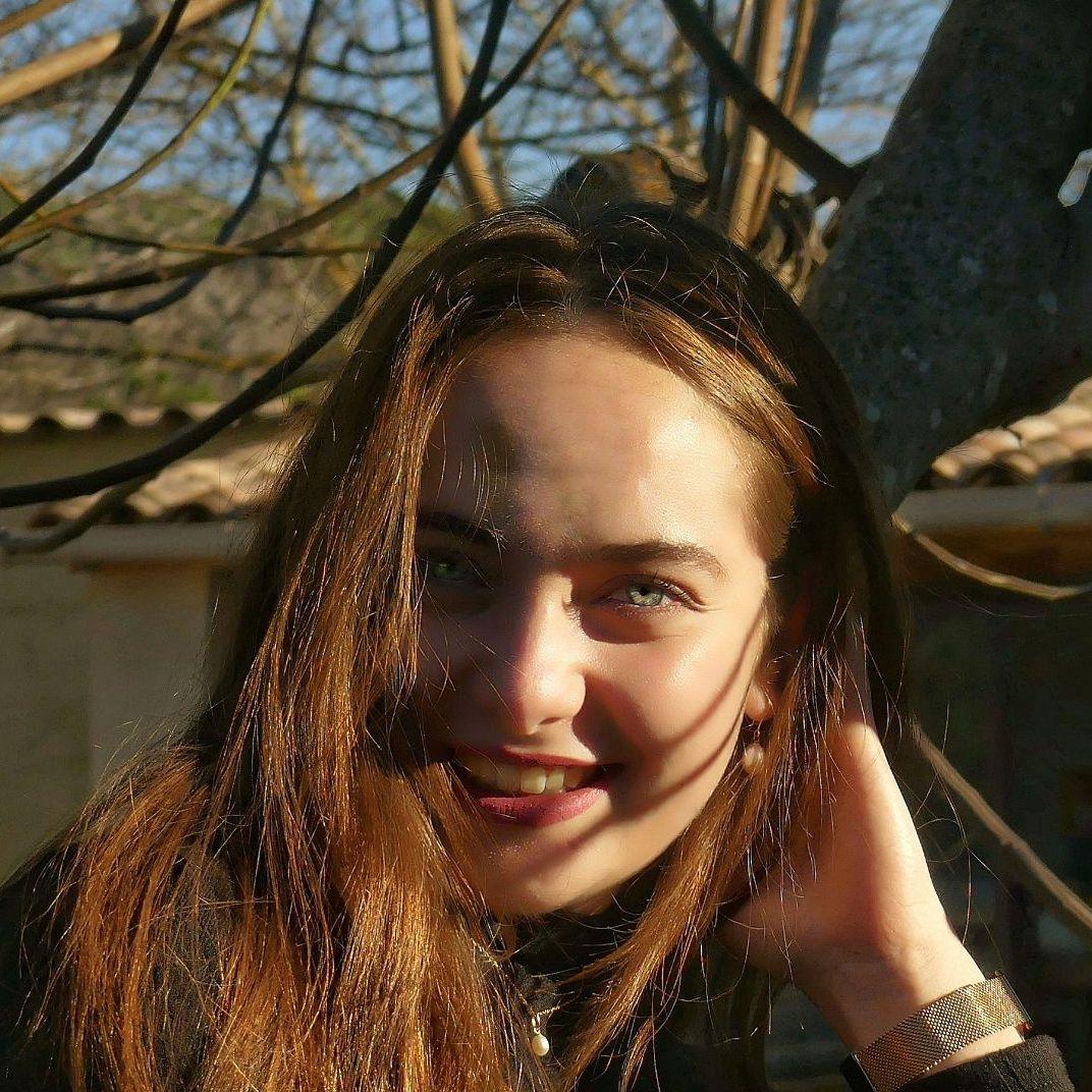Gwendoline COLAS