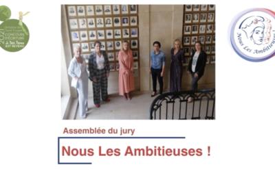 Jury du concours Le Petit Prince
